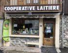 Coopérative Laitière de Moûtiers - Courchevel