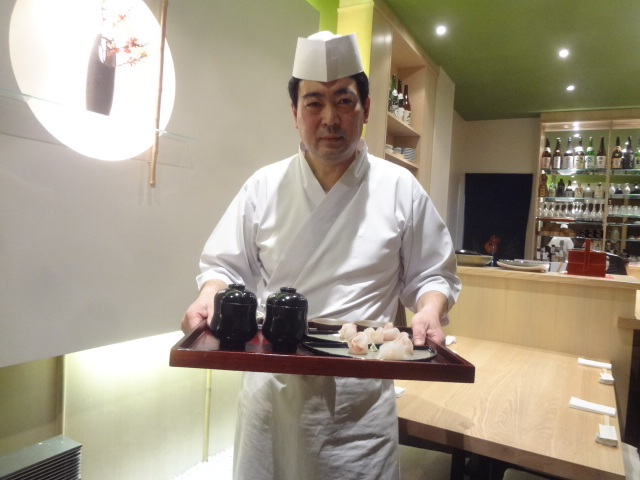 Tadahiko Kinjo