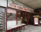 New China Town