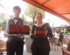 La Terrasse de la Cuisine au Royal Monceau - Paris
