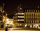Hôtel Baumann à la Maison Kammerzell - Strasbourg