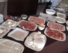 Les plats italiens © AA