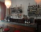Le bar à vin © GP