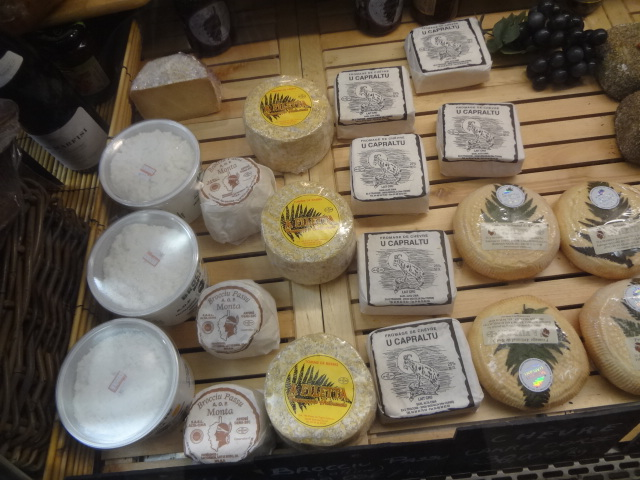 Fromages © GP