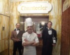 Le Chantecler au Négresco
