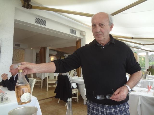 Restaurant Chez Ma Tant Rennes