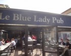 Blue Lady Pub