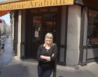 Les Petites Sorcires, Ghislaine Arabian