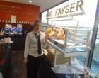 Orly-Ouest: Kayser est partout