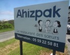Ahizpak