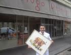 Boucherie Hugo Desnoyer - Paris