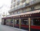 La Grande Armée - Paris