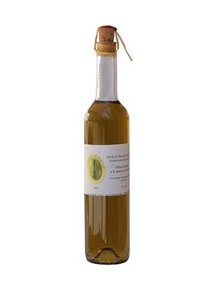 Huile d'olive de Ré © Maurice Rougemont