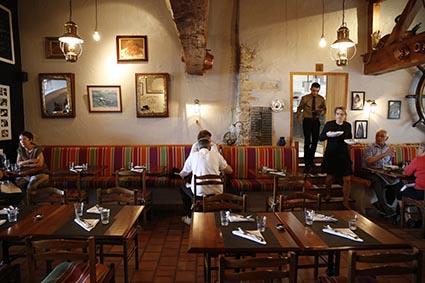La Table D Elise Restaurant Noirmoutier En L Ile Le Meilleur