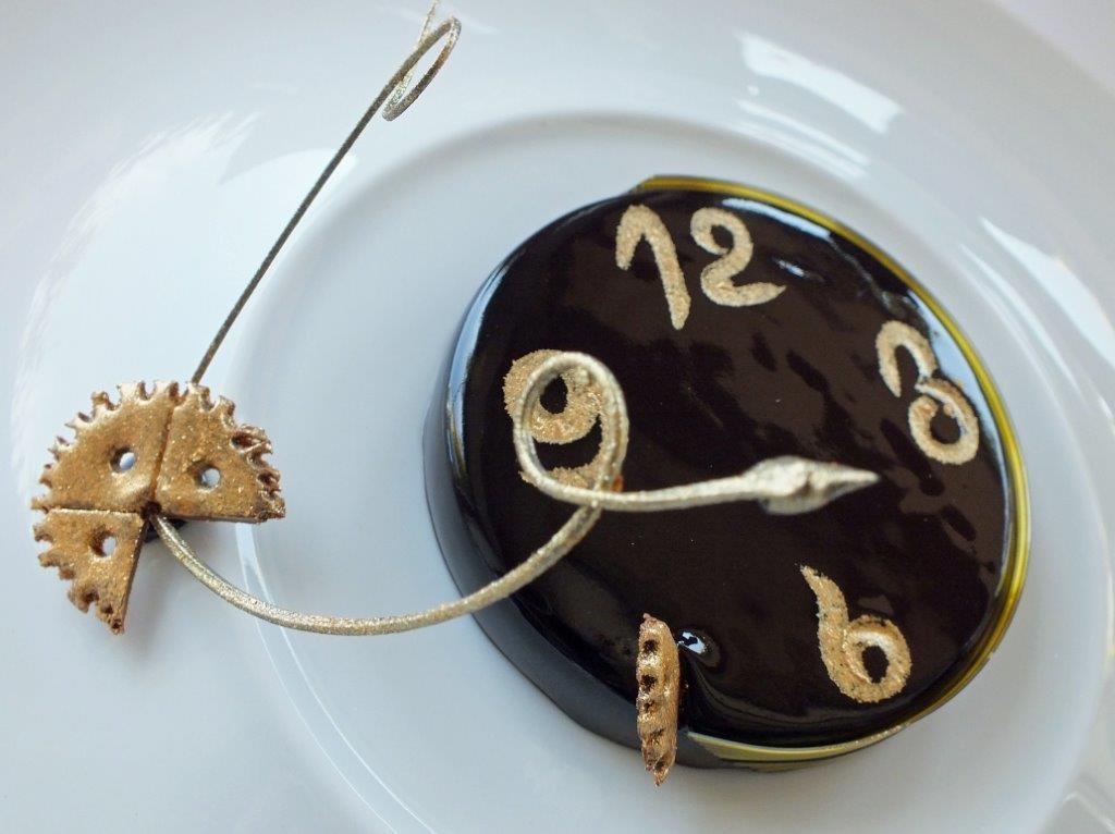 Palet au chocolat exotique ©AA