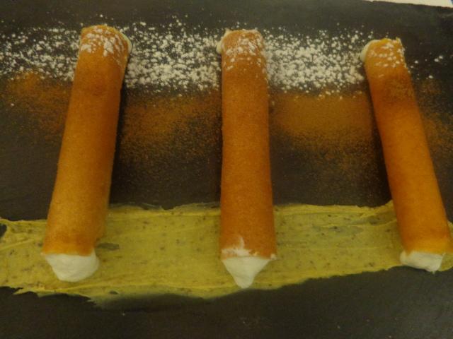 "Cigares ""du bout des doigts"" ©GP"