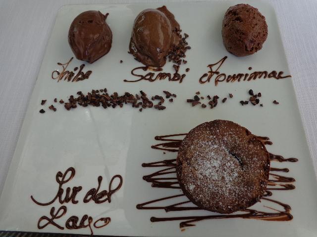 """Chocolat """"selon votre goût"""" © GP"""