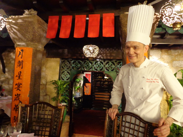 chez vong restaurant chinois paris 1er le chinois de coeur coups de coeur. Black Bedroom Furniture Sets. Home Design Ideas