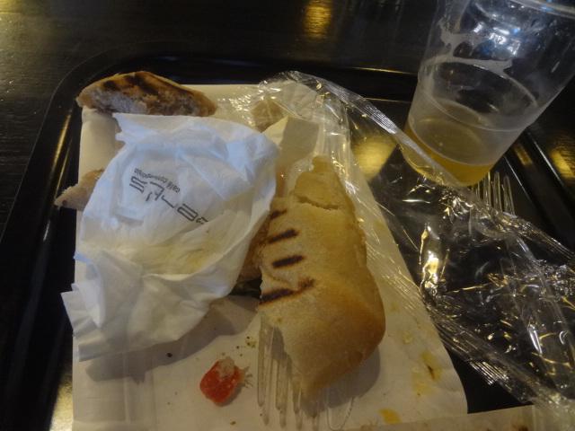 L'après repas © GP