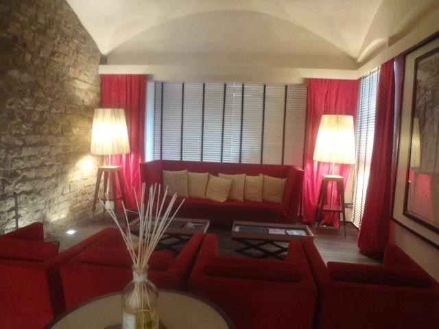 Hotel degli orafi h tel florence chambre avec vue for Chambre hotel florence