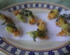 Fritures de légumes © GP