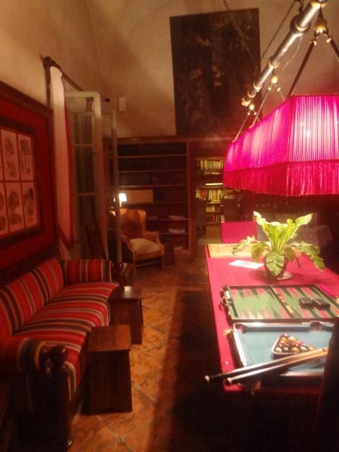 Hotel Restaurant Chez Paolo En Italie
