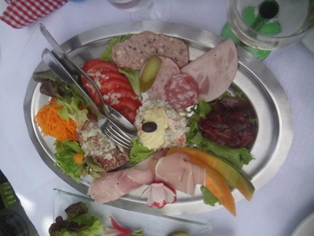 restaurant zollstock la hoube