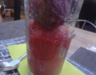 Sorbet fruits rouges © GP