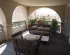Décor d'un balcon © Maurice Rougemont