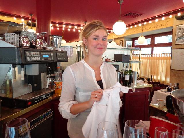 Dorr Restaurant Paris Prix