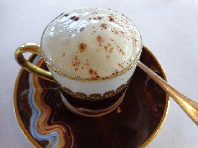 Cappuccino  © GP
