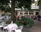 Café König - Baden-Baden