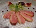Filet de canard aux figues ©GP
