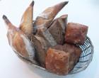 Les pains maison  © AA