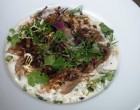 Risotto aux champignons © AA
