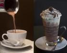 Chocolats à boire et à déguster © Maurice Rougemont