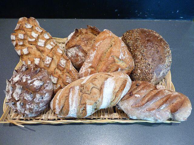 Les pains © DC