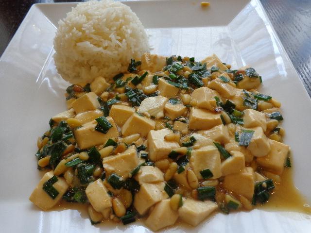 Tofu © GP