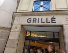 Grillé - Paris