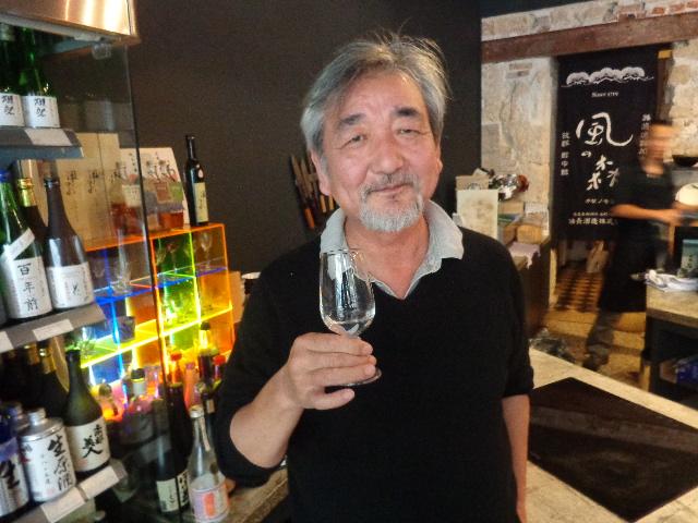 Toshiro Kuroda © GP