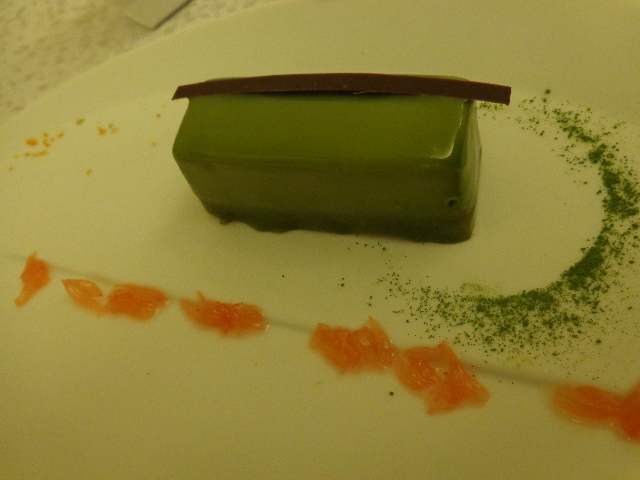 Mister Green Tea © GP