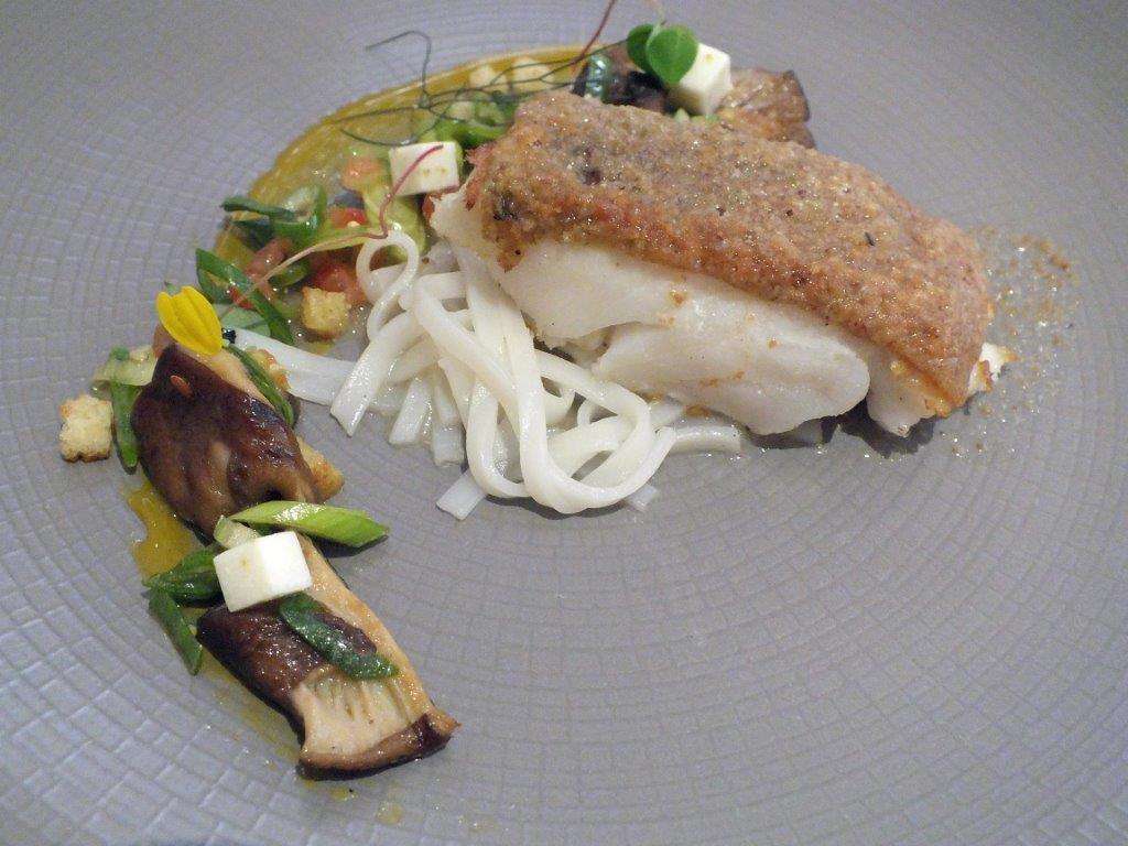Cote Rue Restaurant Draguignan