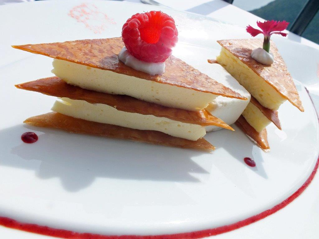 Mille feuille © AA