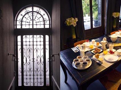 la villa 1901 h tel nancy les charmes de la villa 1901. Black Bedroom Furniture Sets. Home Design Ideas