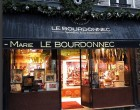 Boucherie Le Bourdonnec - Paris