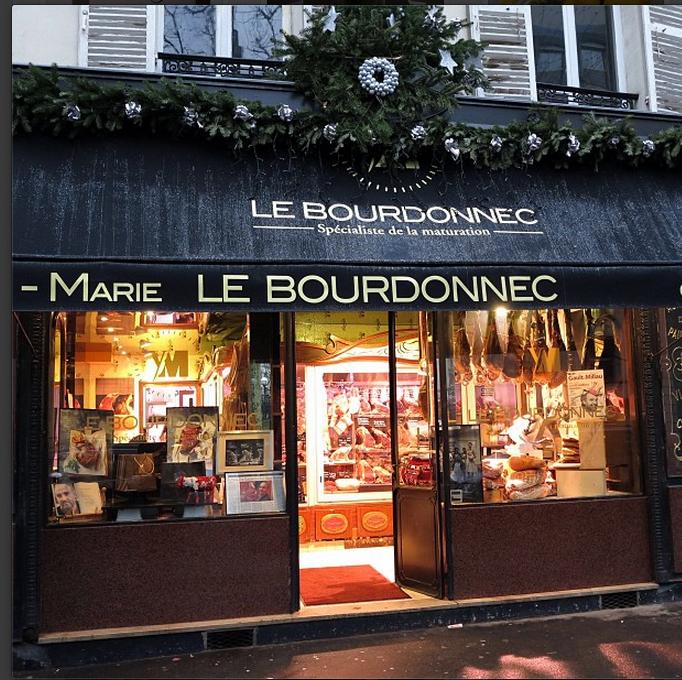 La façade © Dominique Brugière