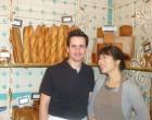 Boris Lumé artisan boulanger-pâtissier - Paris