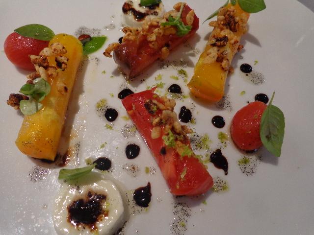 Tomates © GP