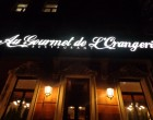 Au Gourmet de l'Orangerie - Strasbourg