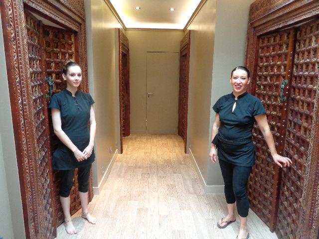 Le Grand Monarque Hotel Chartres Cure De Bien Etre Au Grand